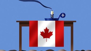 Catalunya en el espejo de Quebec