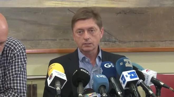 El alcalde, Salvador Balliu, confirma que no se había solicitado el permiso para la atracción.