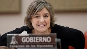 """García Tejerina: """"Hi haurà nous transvasaments sempre que hi hagi l'acord necessari perquè vegin la llum"""""""