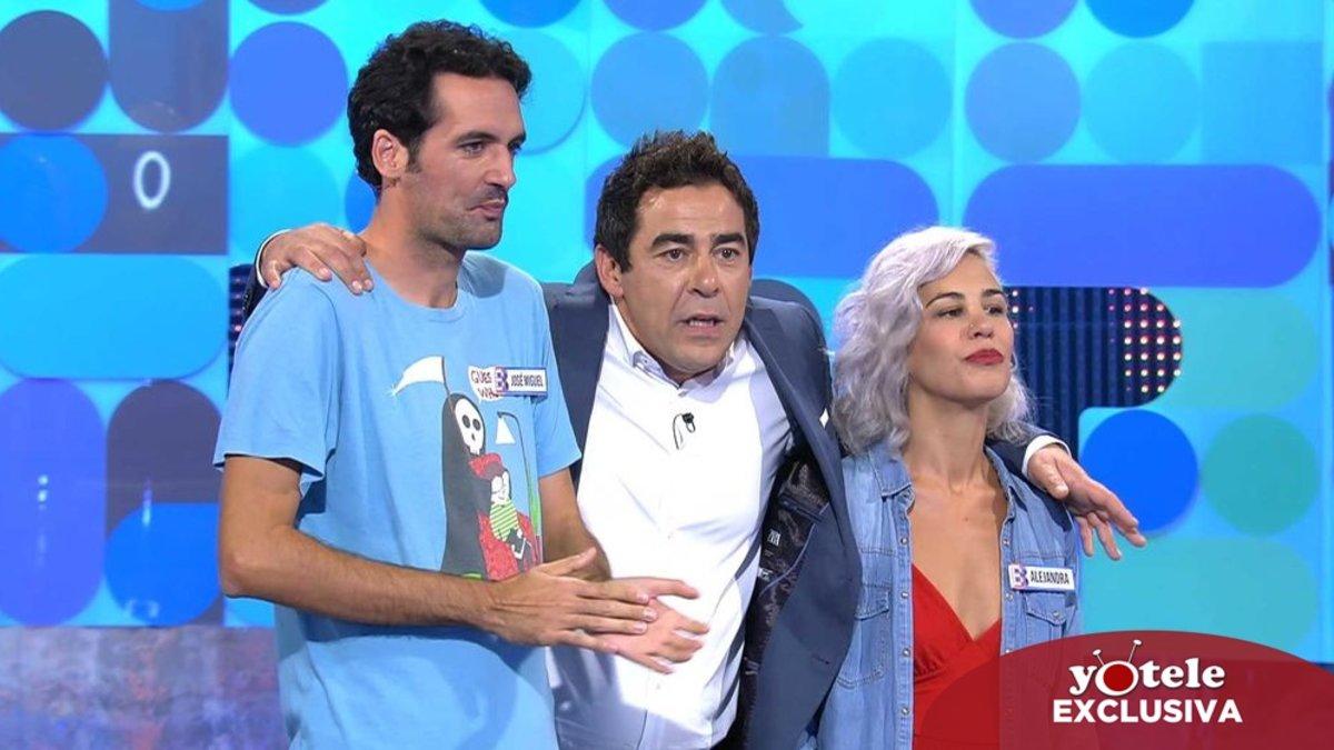Mediaset cancela 'El bribón': Pablo Chiapella se despide de las tardes de Cuatro