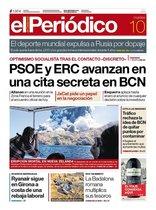 Prensa de hoy: Las portadas de los periódicos del martes 10 de diciembre del 2019