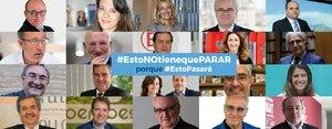 #EstoNOtienequePARAR arranca una nueva fase de apoyo a las empresas