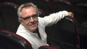 Joan Lluís Bozzo, director de Dagoll Dagom.