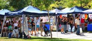 La Feria de la Solidaridad de Cornellà se celebrará el 29 de junio en la plaza Catalunya