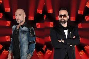 """Fernando Montesinos se enfrenta a Risto por """"humillar"""" a un concursante de 'Factor X'"""