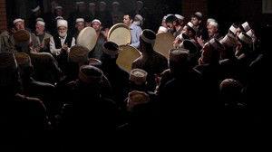 Fotograma de 'La familia chechena', la cinta de Martín Solá premiada como Mejor Documental en el DocsBarcelona.