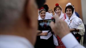 El coronavirus deixa Madrid sense festes populars: ni revetlles ni 'chulapos'