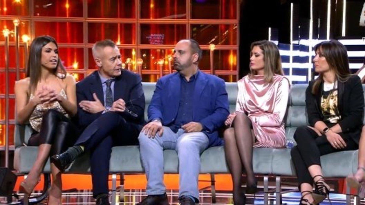 El debate de 'GH Dúo' consigue un nuevo máximo y lidera por encima del cine de La 1
