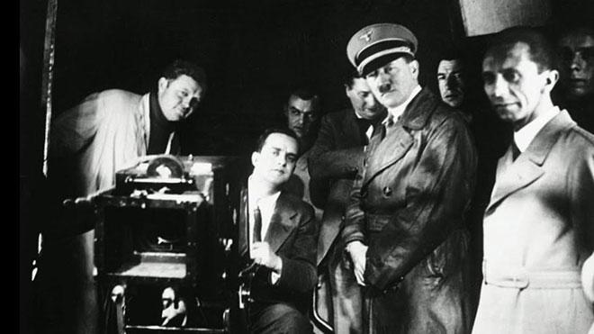 Hitler's Hollywood, un documental dirigido por Rüdiger Suchsland.