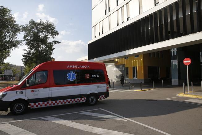 Hospital Parc Taulí de Sabadell