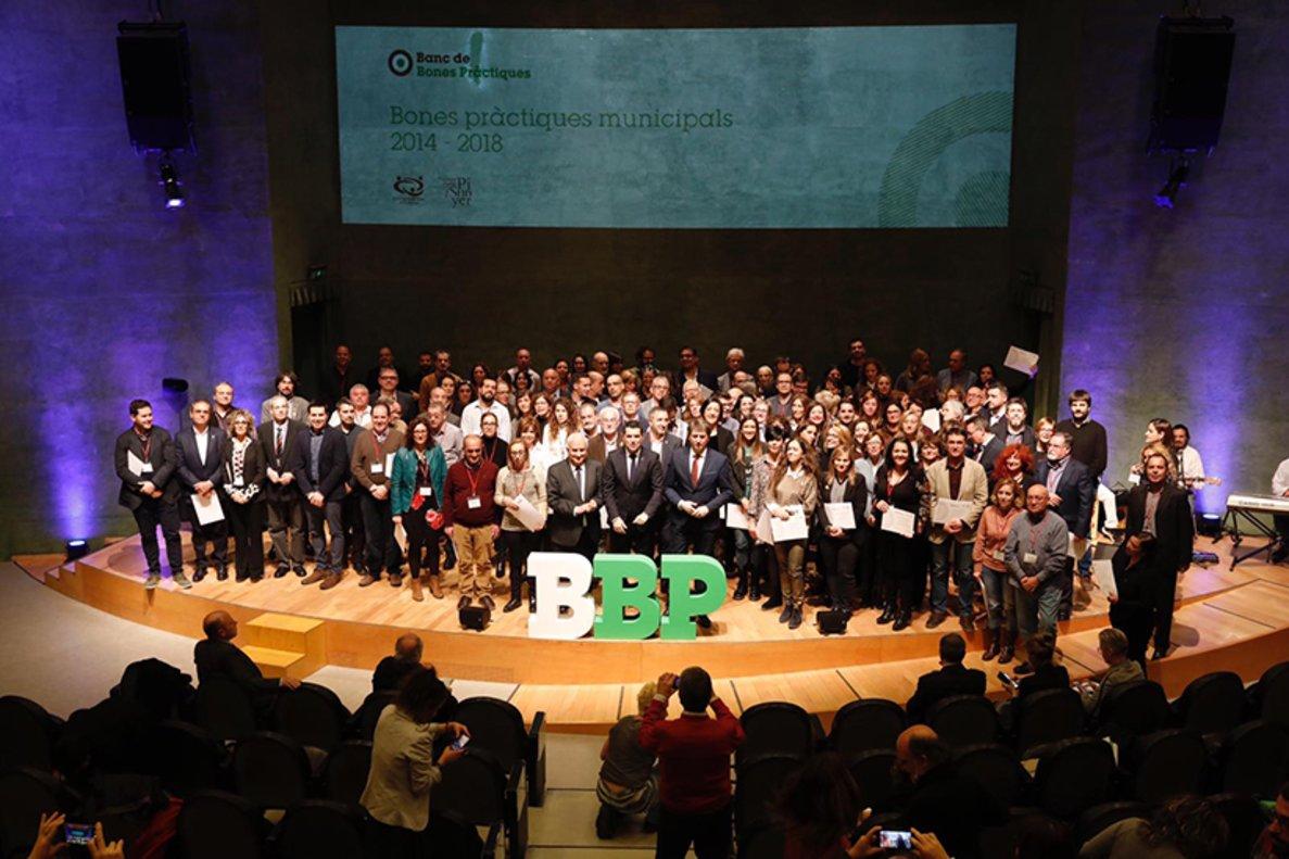Una quinzena de municipis del Baix Llobregat incorporen projectes al Banc de Bones Pràctiques