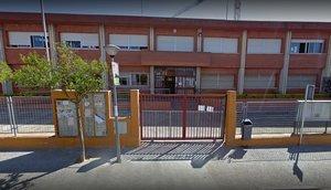 Intent de segrest d'una nena en una escola de Girona