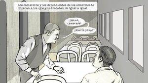 Que Orwell torni a Barcelona