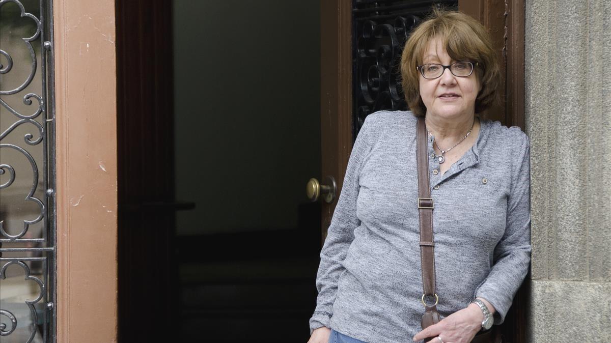 Mor la periodista i escriptora Patrícia Gabancho