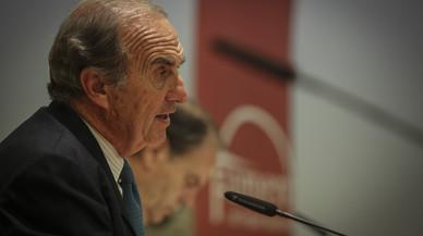 Foment alerta de la crisis de la economía catalana tras la fuga de empresas