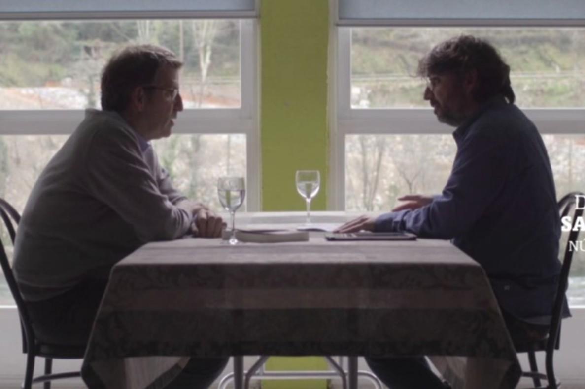 Jordi Évole entrevistará a Alberto Núñez Feijóo en el nuevo programa de 'Salvados'