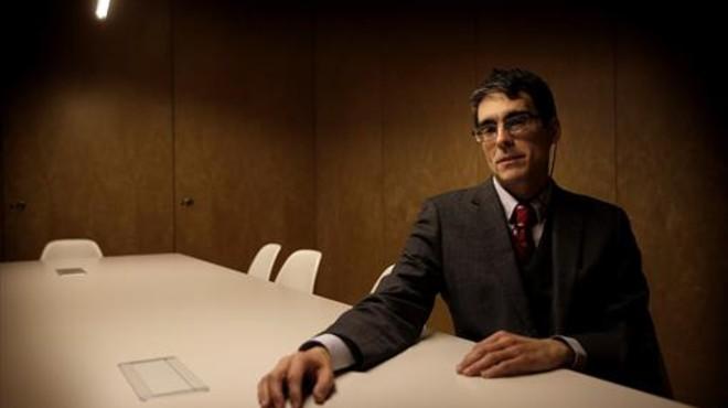 Jesús Villegas: «La justicia en España está infiltrada por la política»