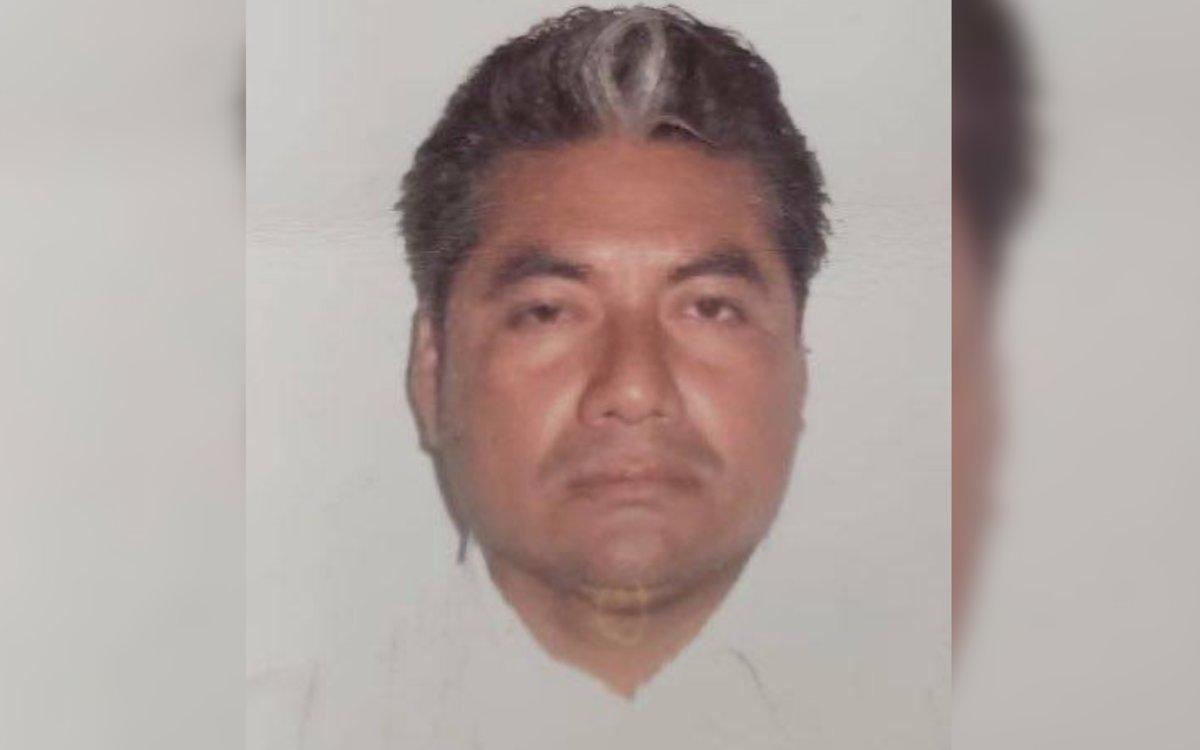 Periodista asesinado Julio Valdivia.