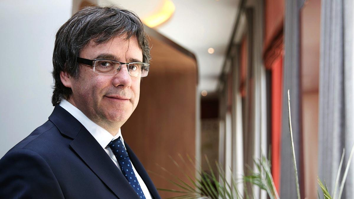 La Audiencia territorial de Schleswig-Holstein ha decidido hoy extraditar a España al expresidente Carles Puigdemont.