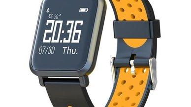 Reloj inteligente Leotec Helse con 15 días de autonomía