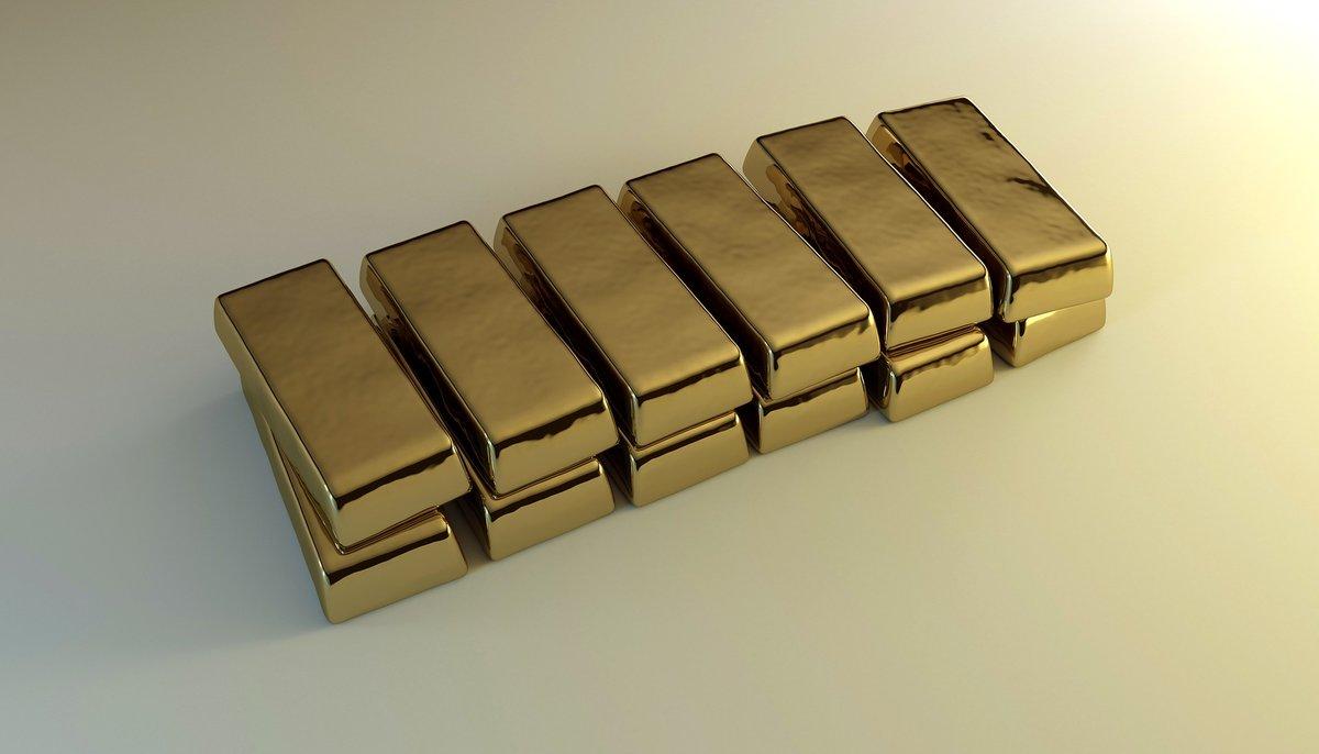 La compra de oro físico aumentó el pasado año un 4 por ciento