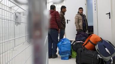Austria: los refugiados, en el punto de mira