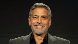Clooney, trist per les acusacions contra Nespresso