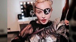 Madonna prepara la seva participació milionària a Eurovisió