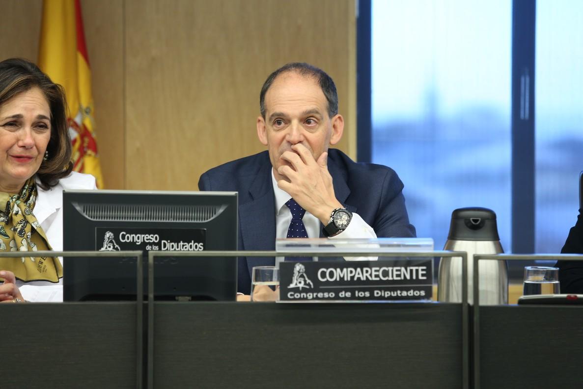 """El inspector que dirigió la investigación confirma que el PP de Camps usó una """"doble fórmula de pago"""""""
