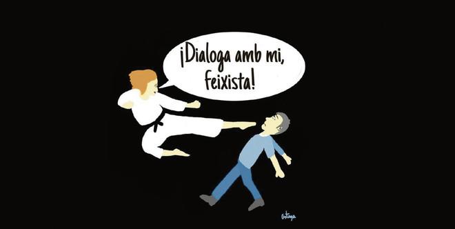 L'humor gràfic de Juan Carlos Ortega del 24 de Maig del 2018