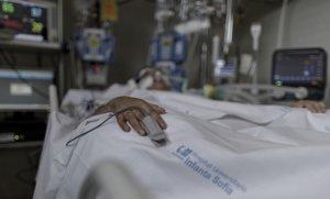 Repunt notable de nous contagis i morts a Madrid