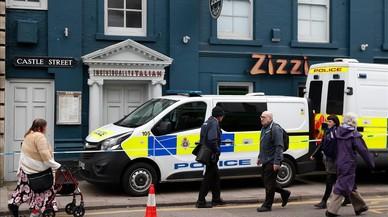 Los expertos amplían la búsqueda de pruebas en el caso del espía ruso envenenado