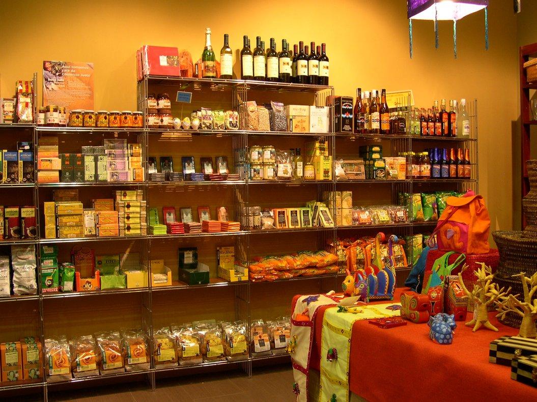Cacao, café o azúcar son los productos estrella del comercio justo en España
