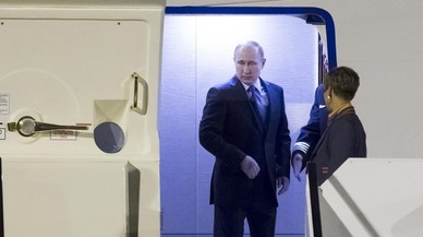 Del G-20 al G-2