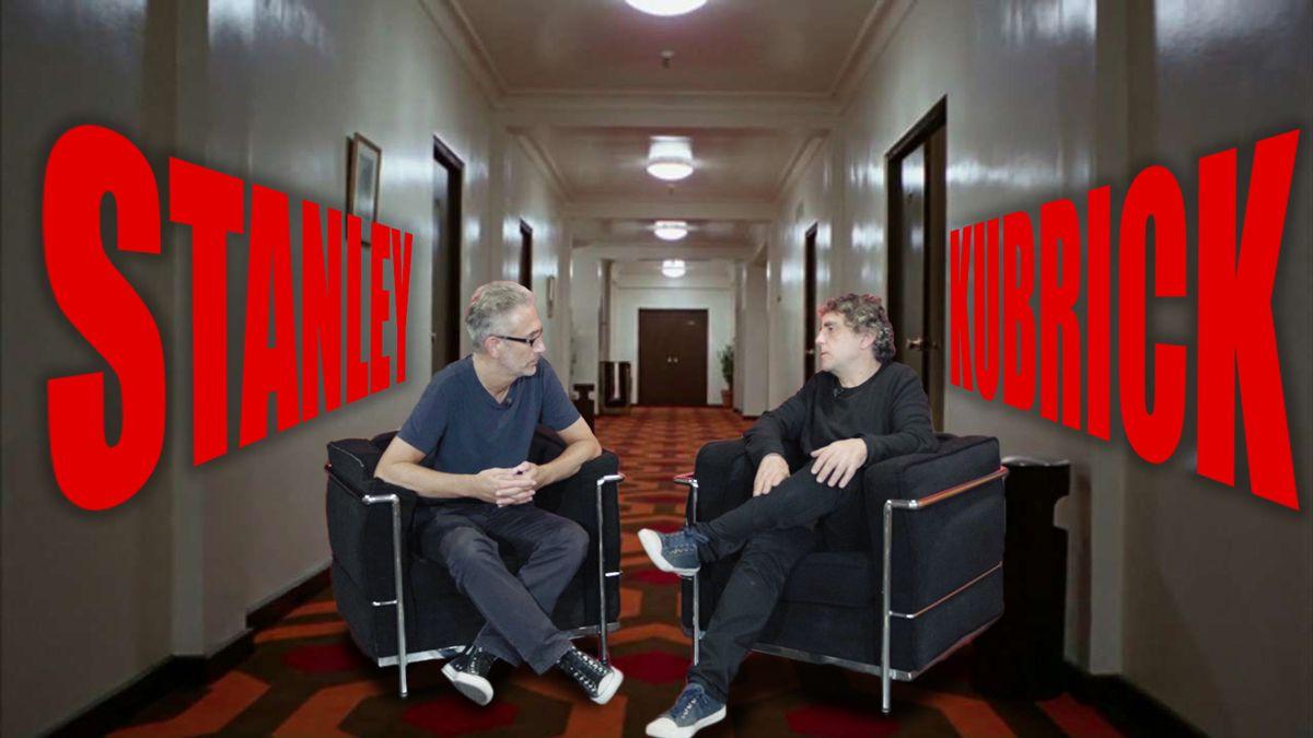 Quim Casas entrevista a Jordi Costa, comisario de la exposición de Kubrick en el CCCB