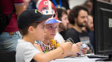 El legendario juego Street Fighter protagonizará Retrobarcelona