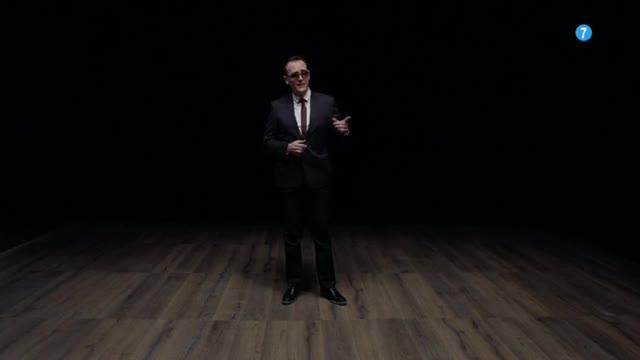 Risto Mejide presenta el programa 'All you need is love', en Tele 5.