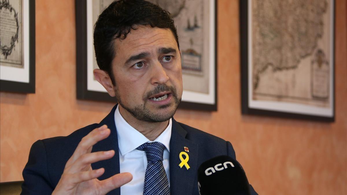 La Generalita ofereix als ajuntaments 110 milllones per a lloguer social