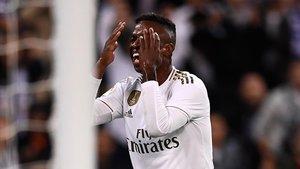 Eibar-Reial Madrid: horari i on veure el partit per TV