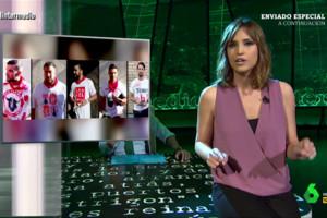 El rotundo mensaje de Sandra Sabatés sobre la sentencia de 'La Manada'