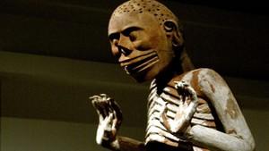 El señor de la muerte azteca, Mictlantecuhtili