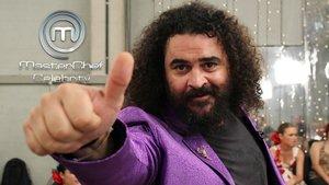Miguel Ángel Rodríguez, El Sevilla, el humorista ya fichado de 'Masterchef Celebrity 4'
