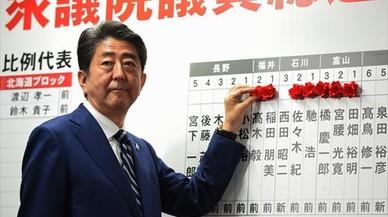 Nada cambia para que todo pueda cambiar en Japón