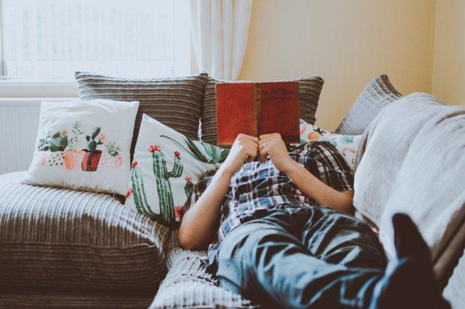 Tardes de sofá y manta: las lecturas imprescindibles de la temporada