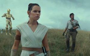 The Rise of Skywalker, el título confirmado de la nueva película.