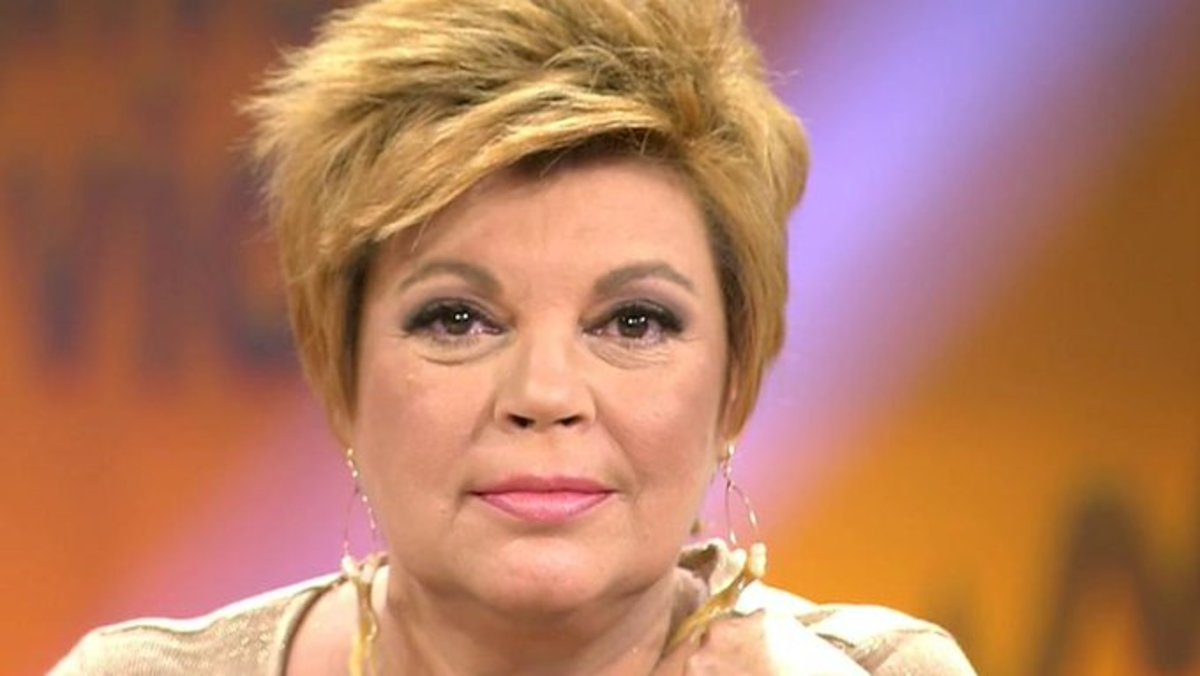 "Terelu responde a 'Sálvame' tras los ataques a su hija Alejandra Rubio: ""Matadme a mí"""