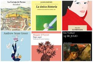 Literatura internacional: 29 libros recomendados para Sant Jordi 2019