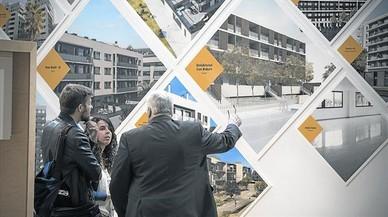 La actividad inmobiliaria se reduce en octubre pero los precios se mantienen