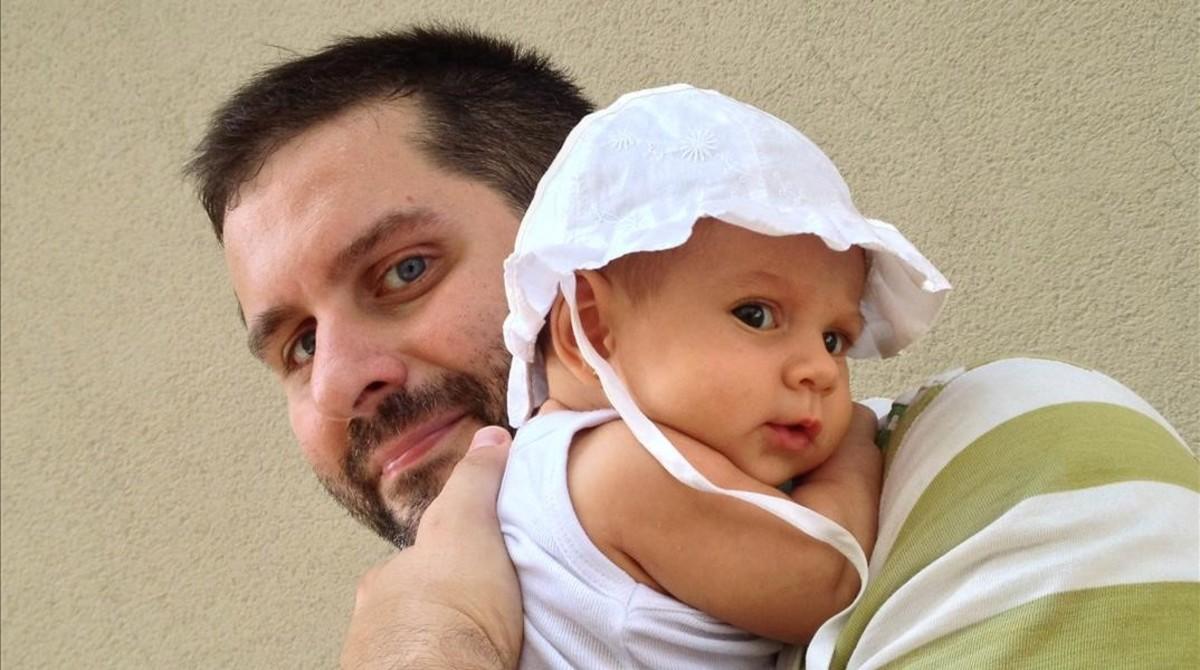 Criar els fills: paraula de pare