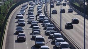 La DGT preveu 90 milions de desplaçaments per carretera aquest estiu